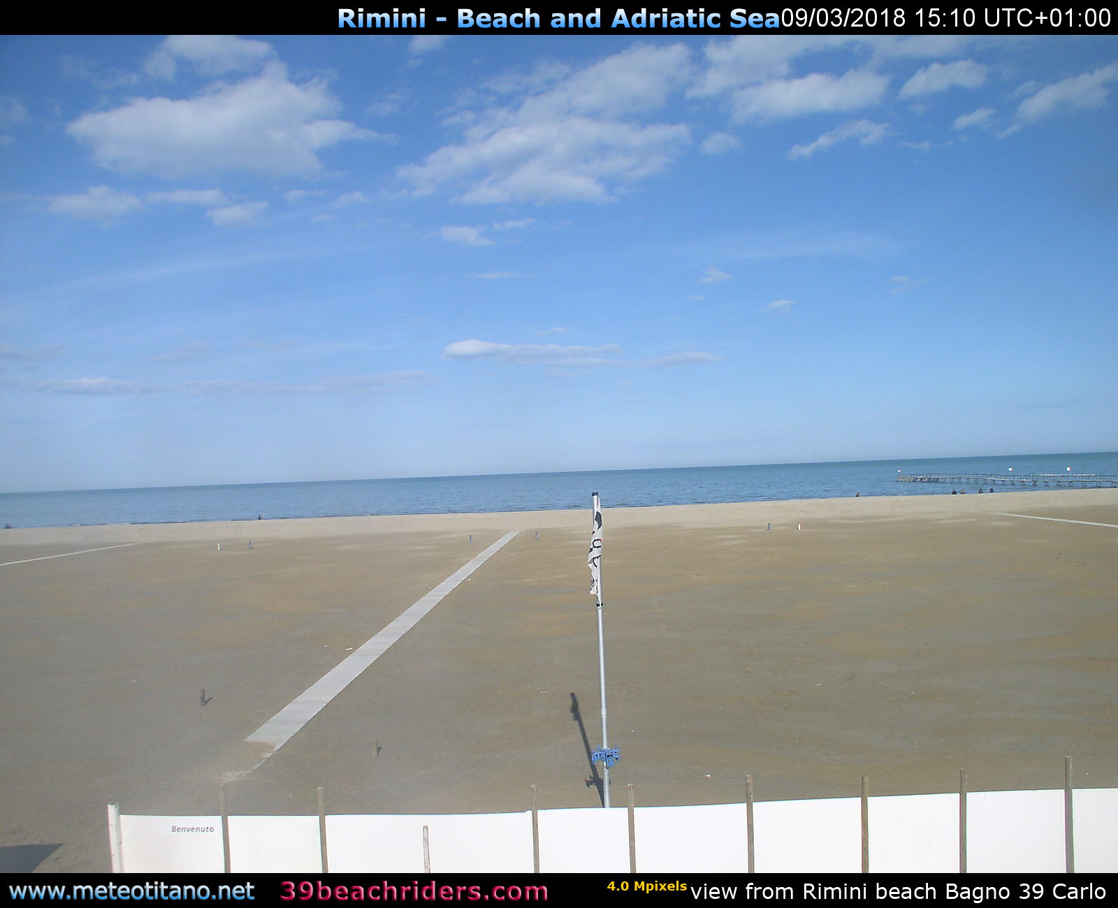 Rimini WebCam